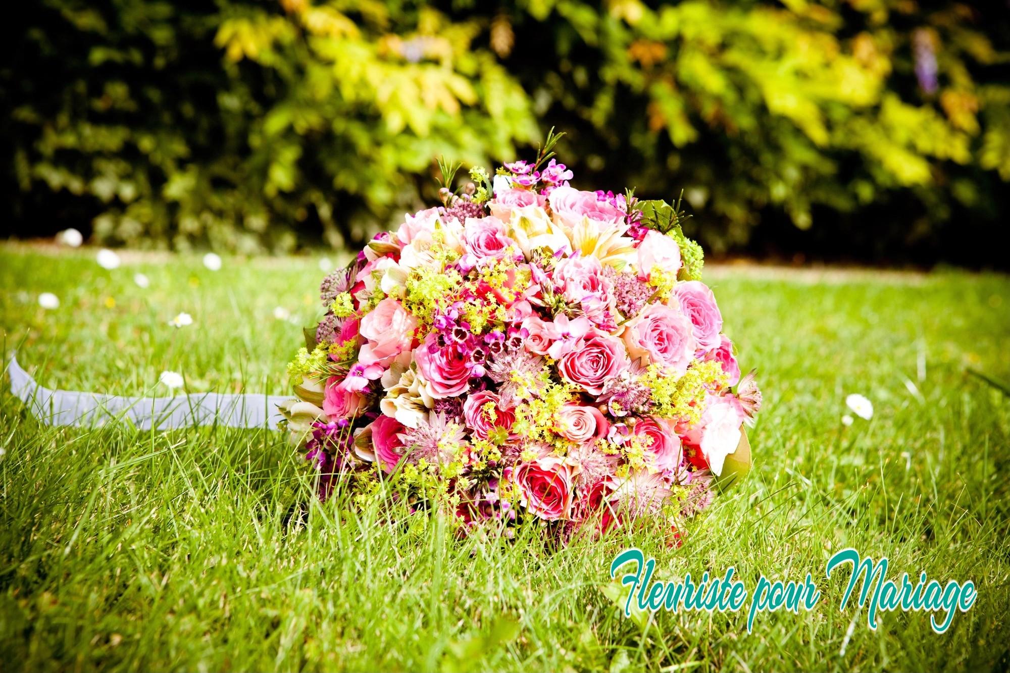 FLEURS POUR RÉCEPTION AURIBEAU SUR SIAGNE FLEURS MARIAGE AURIBEAU SUR SIAGNE