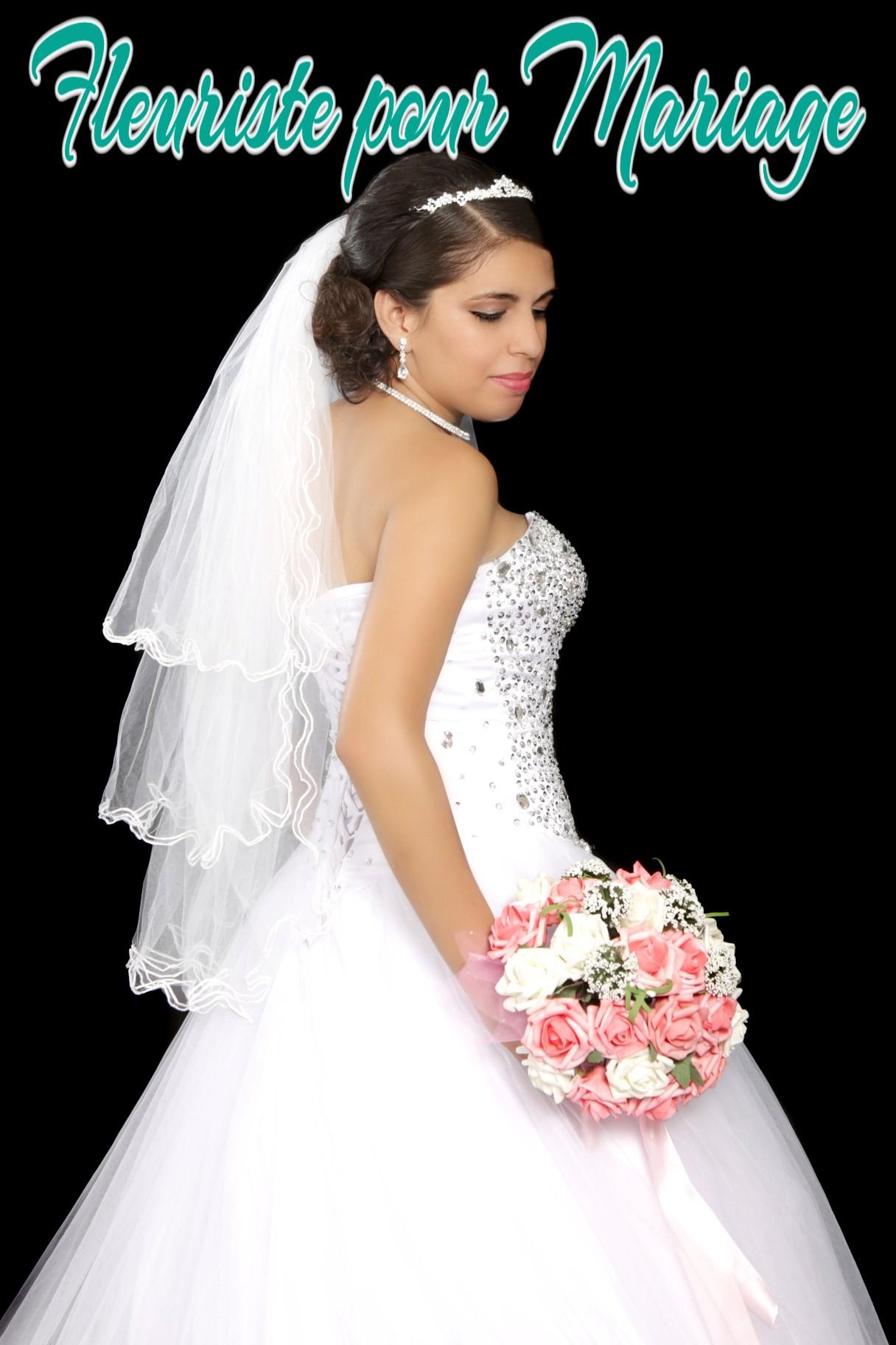 FLEURISTE MARIAGE CANNES - FLEURS POUR MARIAGE A CANNES